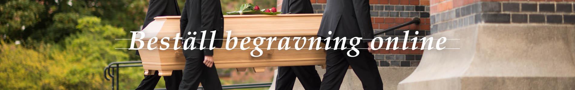 Axelssons Begravningsbyrå Lund: Beställ begravning online