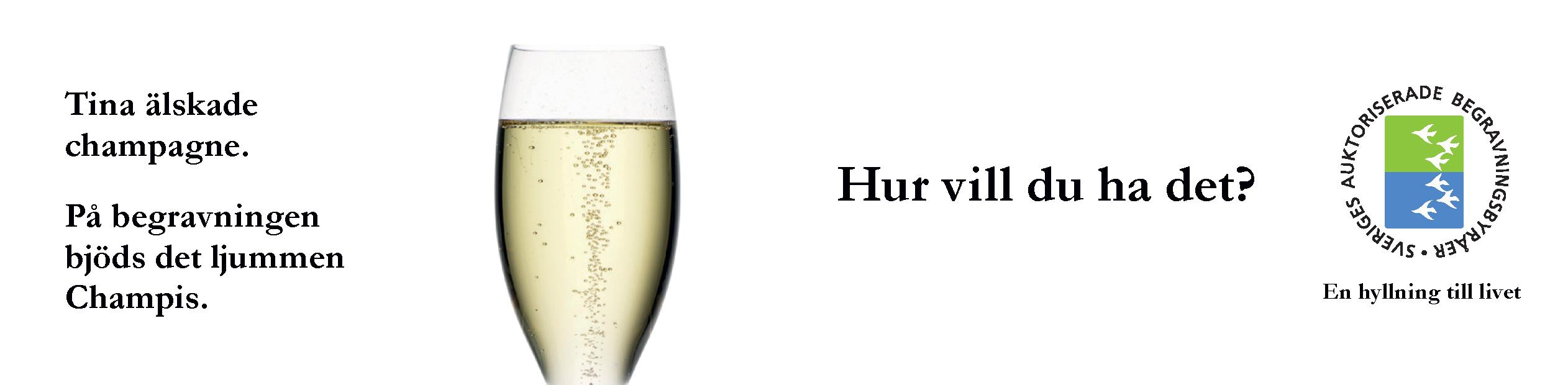 Axelssons Begravningsbyrå Lund - Livsarkivet - En hyllning till livet - Tina