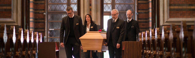 Begravningar i Lund med omnejd - Axelssons Begravningsbyrå Lund - 1