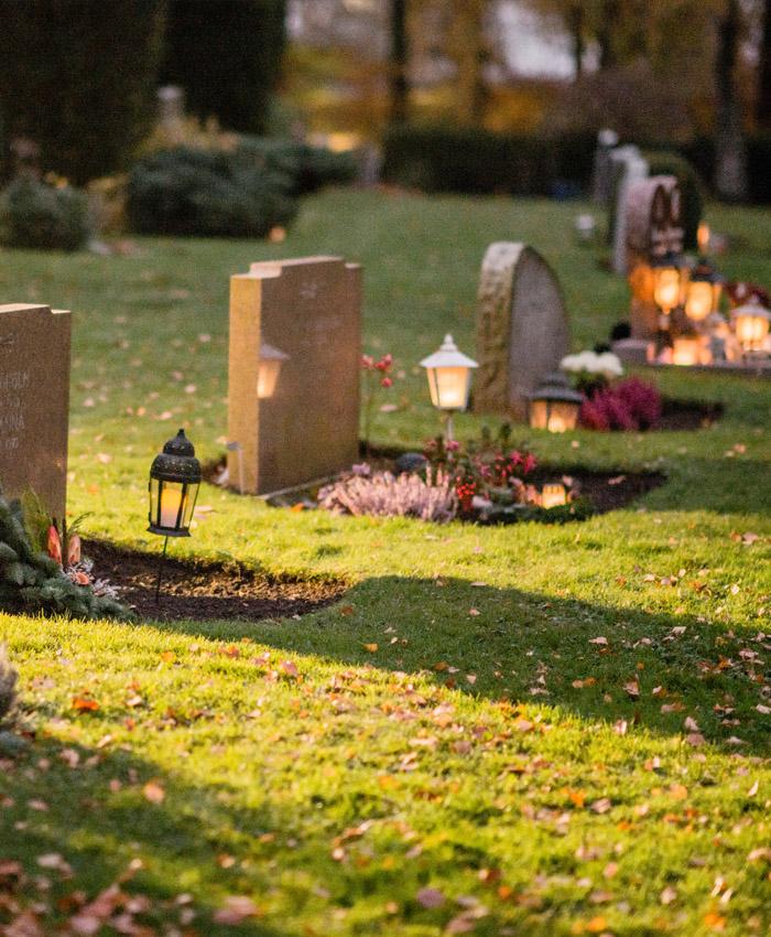 Gravstenar i Lund med omnejd - Axelssons Begravningsbyrå Lund - bild_grav_2