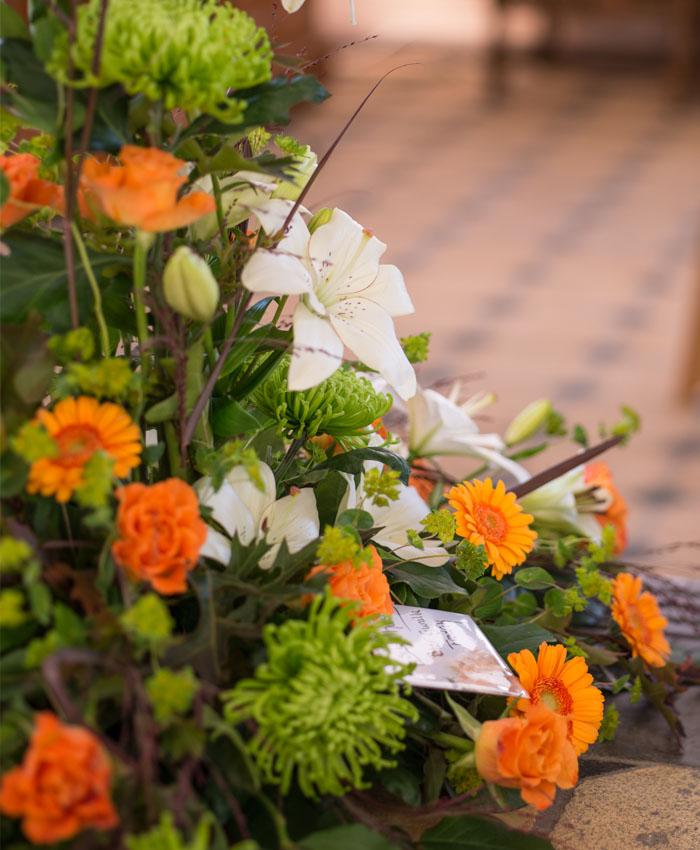 SBF - Sveriges Begravningsbyråers Förbund - Sveriges Auktoriserade Begravningsbyråer - bild_blommor_lomma_2